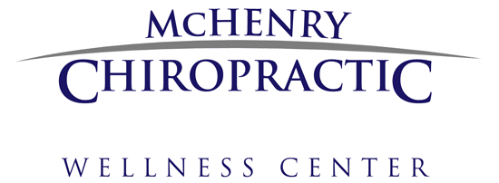 McHenry Chiropractic Wellness Center mobile logo
